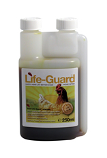 Life Guard Poultry Tonic 250ml