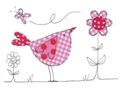 Doodlebird by Dots & Spots