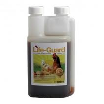 Life Guard Poultry Tonic 500ml
